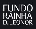 Fundo Rainha D. Leonor Logo