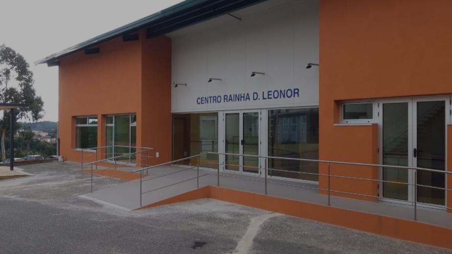 Centro de Dia da SCM de Oliveira do Bairro