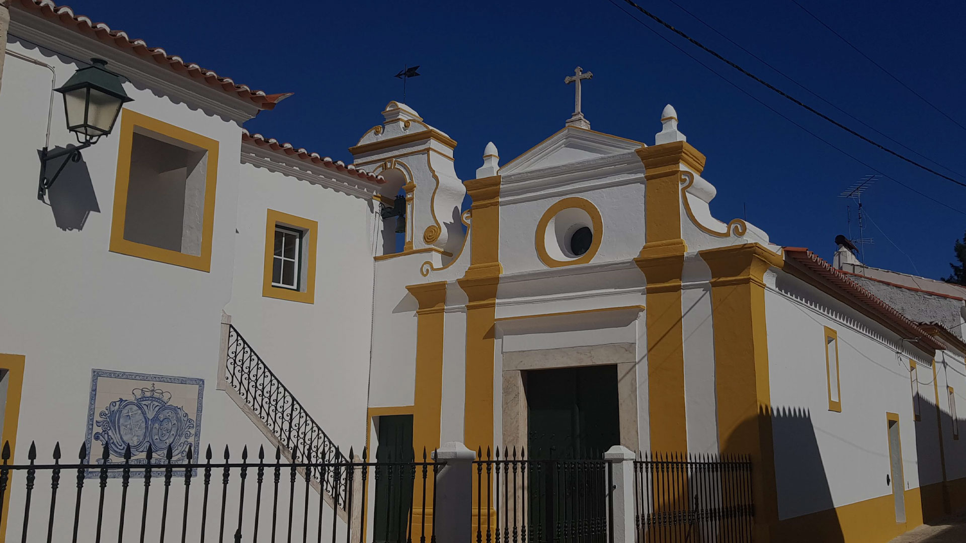 Igreja da Santa Casa da Misericórdia da Vila de Cano