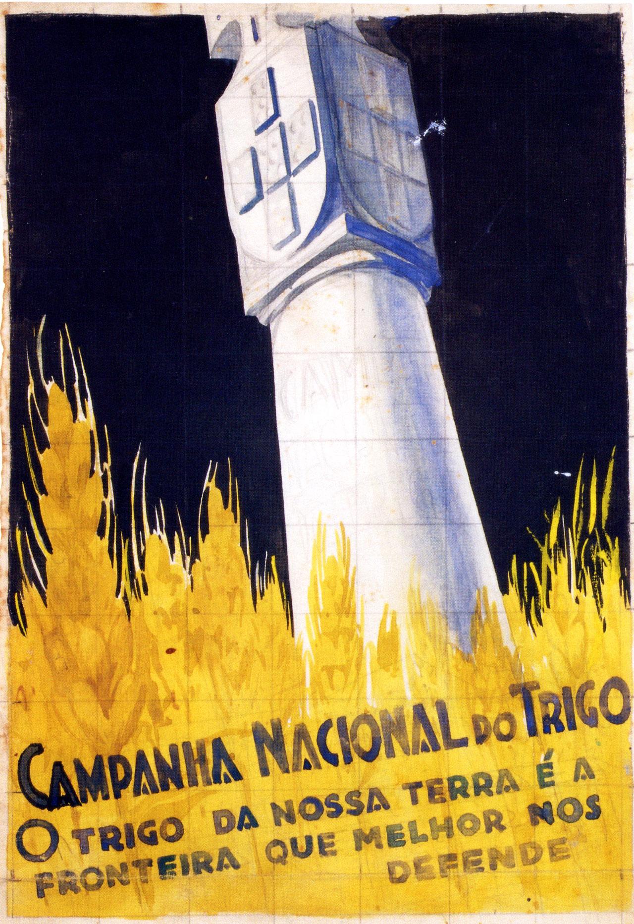 Campanha Nacional do Trigo