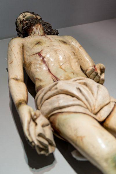 Cristo Morto