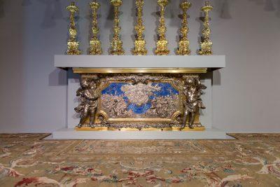 Frontal de Altar