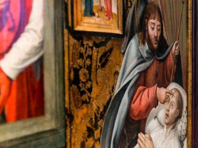 Milagre pelo Papa Cardeal e Reconhecimento do Milagre do Papa