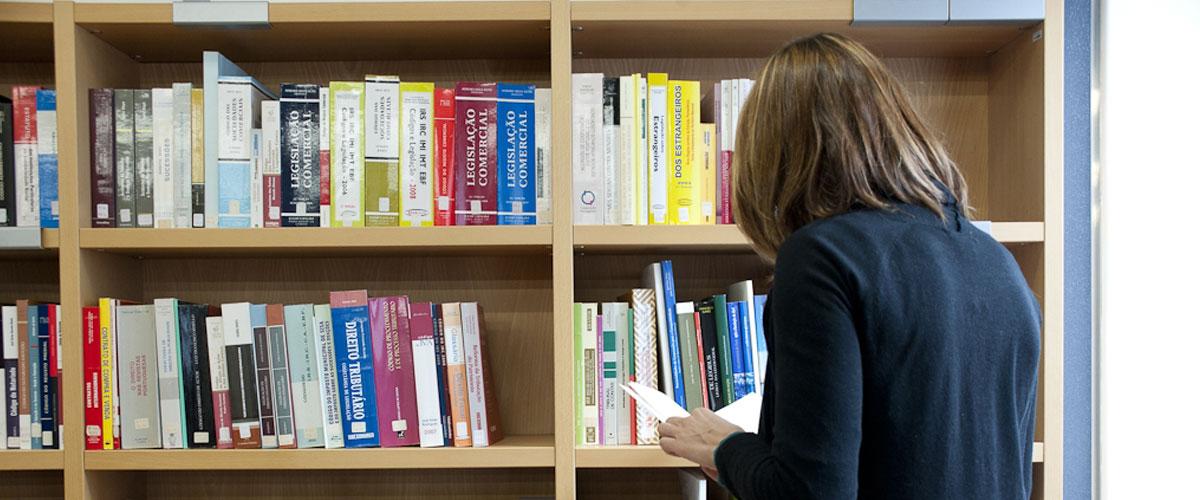 O Mundo das Bibliotecas